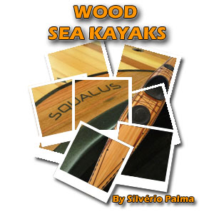 Wood Sea Kayaks